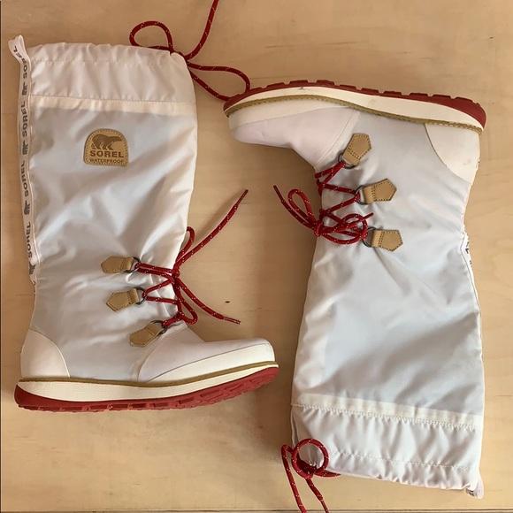 Sorel Shoes - Sorel waterproof